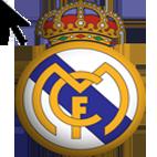 کد موس رئال مادرید - www.1cod.blogfa.com